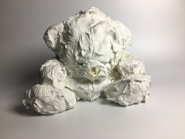 Zhuo Qi, 'Sans titre', Galerie Les filles du calvaire