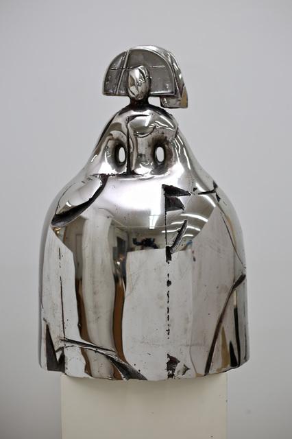 , 'Reina Mariana,' 2017, Opera Gallery