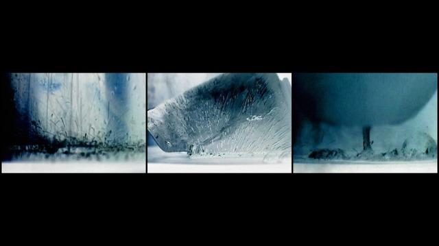 , 'Defrost,' 2012, Perte de Signal