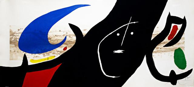 , 'Maja Negra,' 1973, Surovek Gallery
