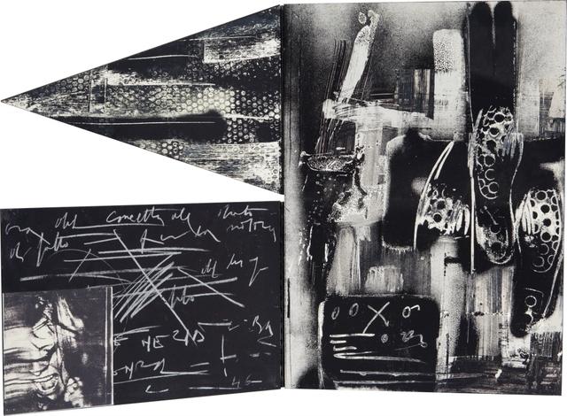 Emilio Vedova, 'Untitled', 1979, Aste Boetto