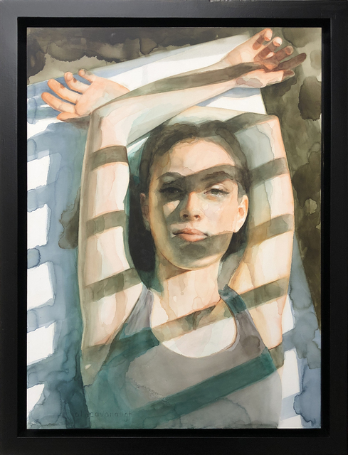 , 'Pieces of the Sun,' 2018, ARCADIA CONTEMPORARY