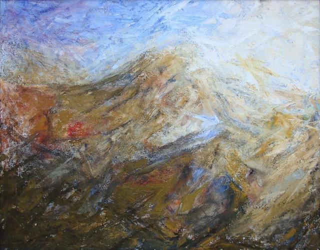 , 'Dormant Volcano,' , Bau-Xi Gallery