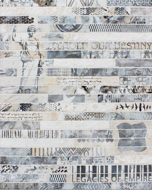 James Verbicky, 'Bhavanga 25', 2019, Madison Gallery
