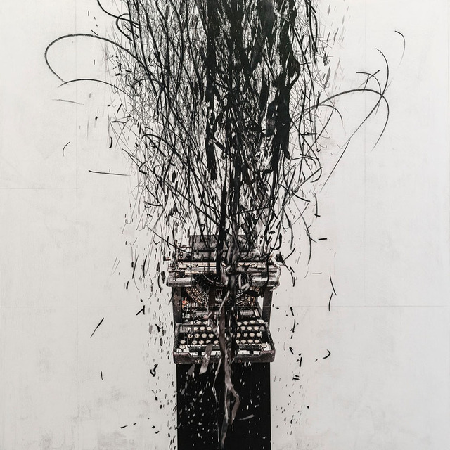 , 'Rain Dance,' 2017, Bau-Xi Gallery