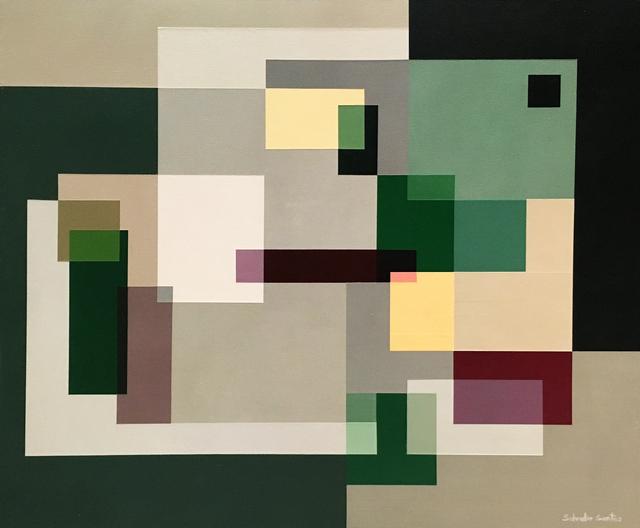 , 'Transparencies IV,' 2017, Artig Gallery