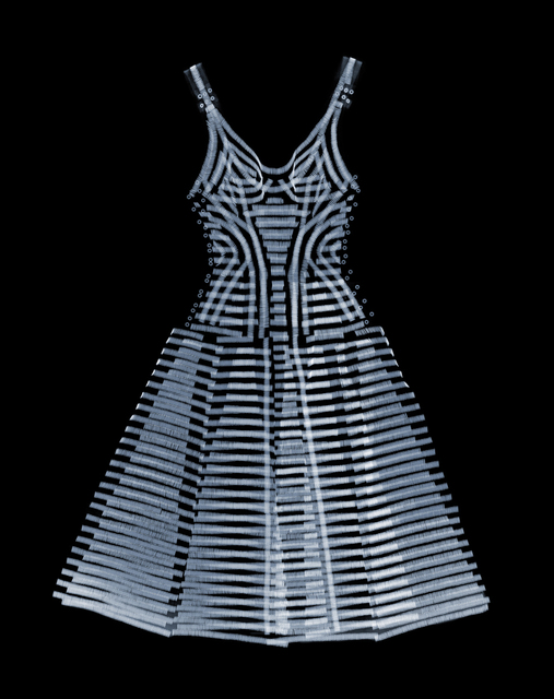, 'Alexander McQueen Cleo Dress,' 2004, Bluerider ART
