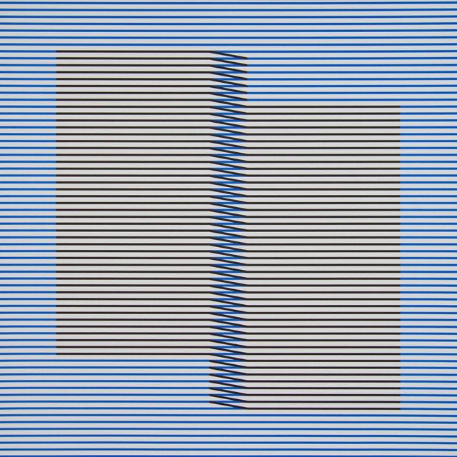 , 'Induction du Jaune Tepuy 1,' 2018, Meyerovich Gallery