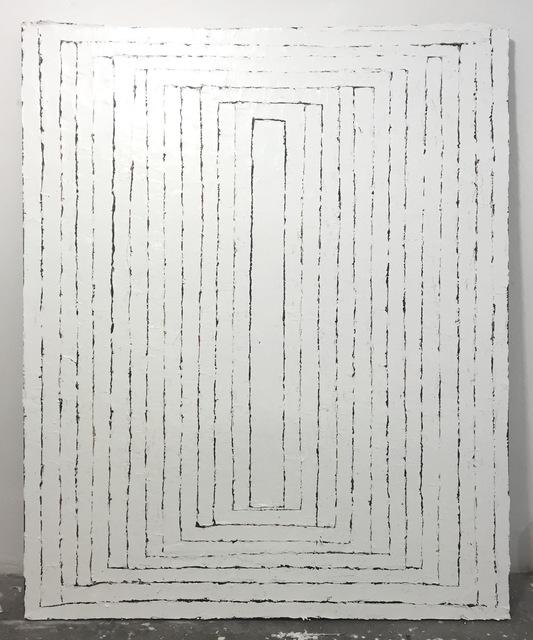 , 'La Mosca,' 2015, Josée Bienvenu