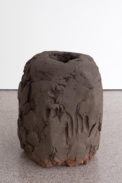 Johannes Esper, 'Untitled', 2015, Sculpture, Ceramics, Galerie Greta Meert