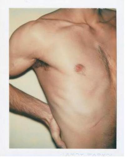 Andy Warhol, 'Polaroids Photograph, Sex Parts: Torso', 1977, Caviar20