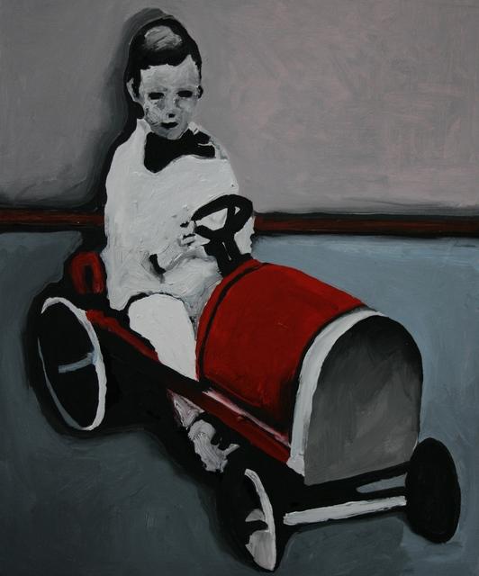 Luca Giovagnoli, 'Baby Driver', 2016, Art Preview