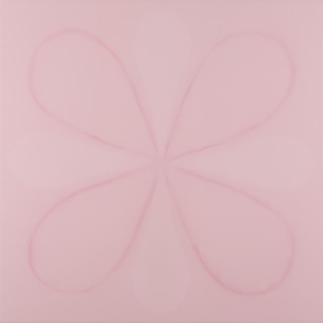 , 'Petal Yantra,' 2009, Turner Carroll Gallery