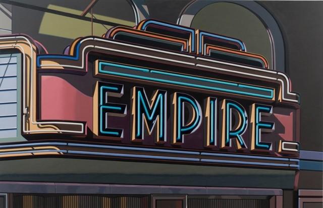 , 'Empire,' 2009, Bernarducci Gallery Chelsea