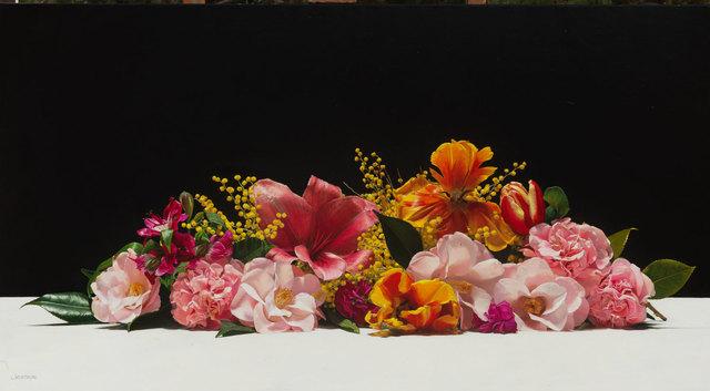 , 'Le Mimose,' 2016, Pontone Gallery