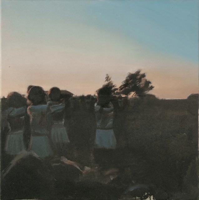 , 'JUBILEE,' 2012, F2 Galería