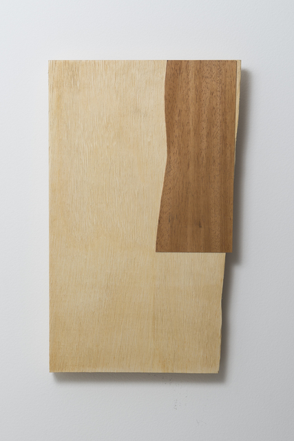 , 'Untitled (Ela),' 2016, Luciana Brito Galeria