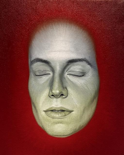 Jenny Morgan, 'Sanity Mast No.1', 2018, Postmasters Gallery