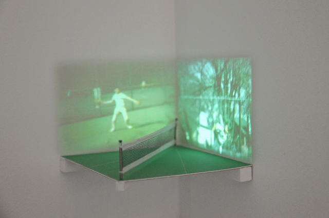 , 'Little Memories (Tenis) ,' 2010, Isabel Croxatto Galería