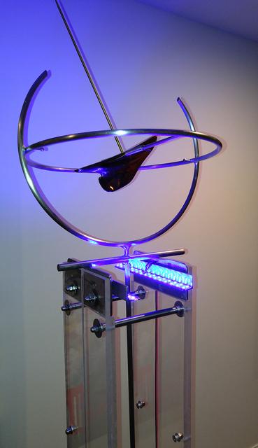 Robert Roesch, 'Sometimes On Time', ARDT Gallery