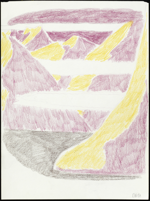 , 'Untitled (Greenland),' 2011, Galleri Bo Bjerggaard