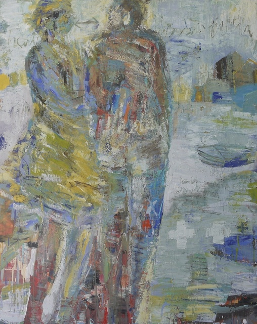 , '3 Lemons,' 2016, Slate Contemporary