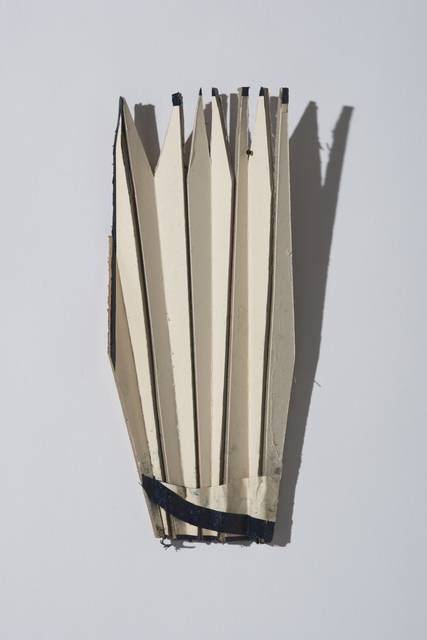 , 'Palm,' 2016, Seager Gray Gallery