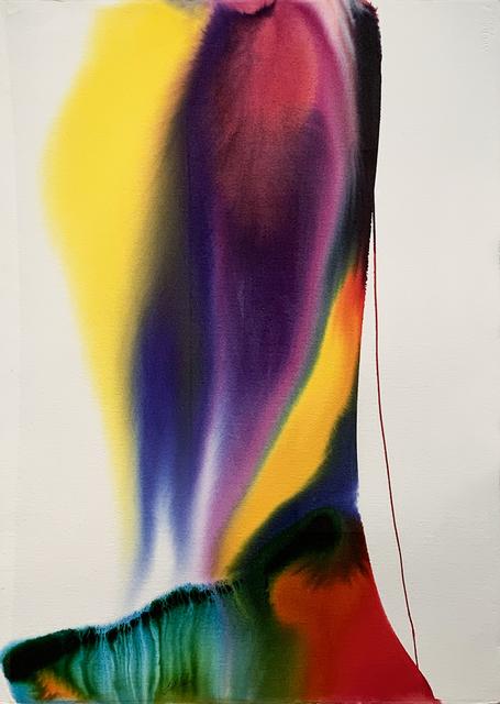 Paul Jenkins, 'PHENOMENA THE STEEP ', ca. 1970, ArtSpace / Virginia Miller Galleries
