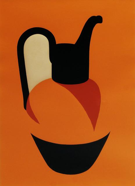 , 'Pitcher,' ca. 1981, Fairhead Fine Art Limited