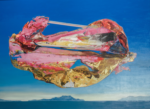 , 'Archipelago,' , Thomas Riley Studio