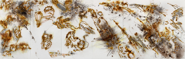 Cai Guo-Qiang, 'Desire for Zero Gravity', 2012, MOCA