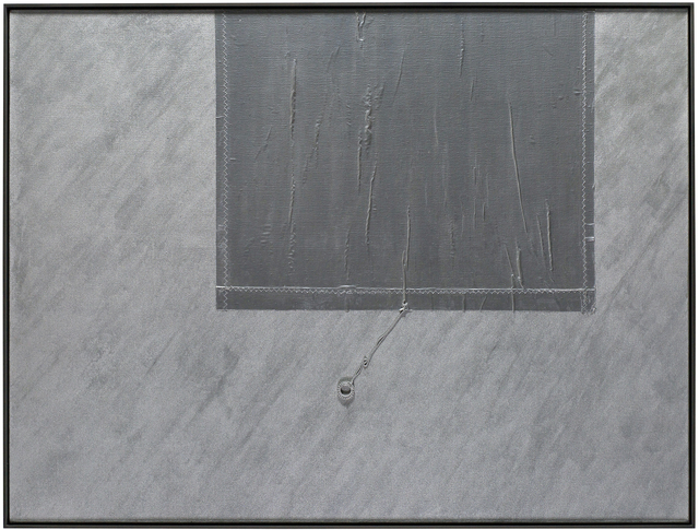 , 'Untitled,' 1962, Barbara Mathes Gallery
