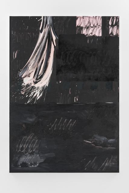 , 'Scrying Stone,' 2017, Pilar Corrias Gallery