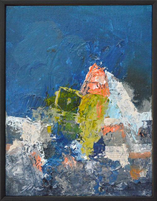 , 'Gunung,' 2017, Artemis Art