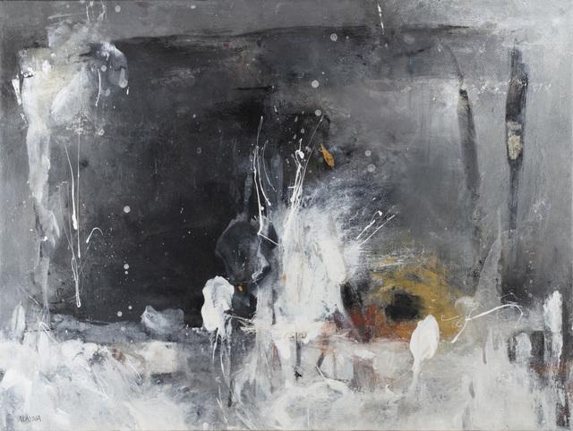 , 'This Moment,' 2019, David Barnett Gallery