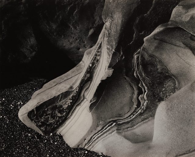 , 'Eroded Rock (29R),' 1930, Seagrave Gallery