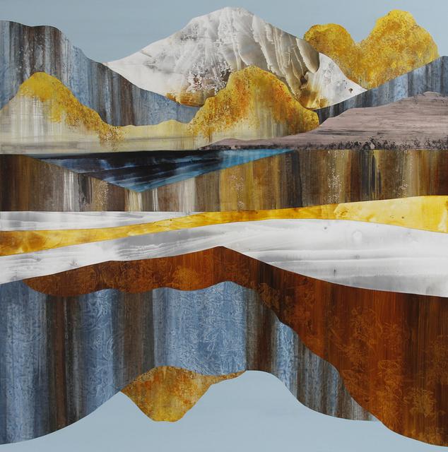 Sarah Winkler, 'Cascade Arcadia', 2019, Foster/White Gallery
