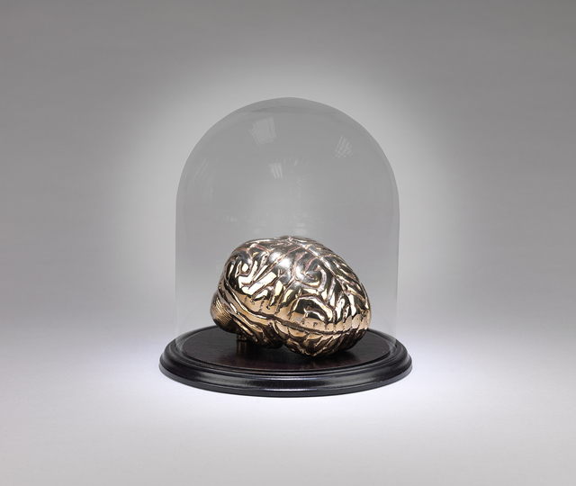 , 'Brains,' 2015, Whitford Fine Art