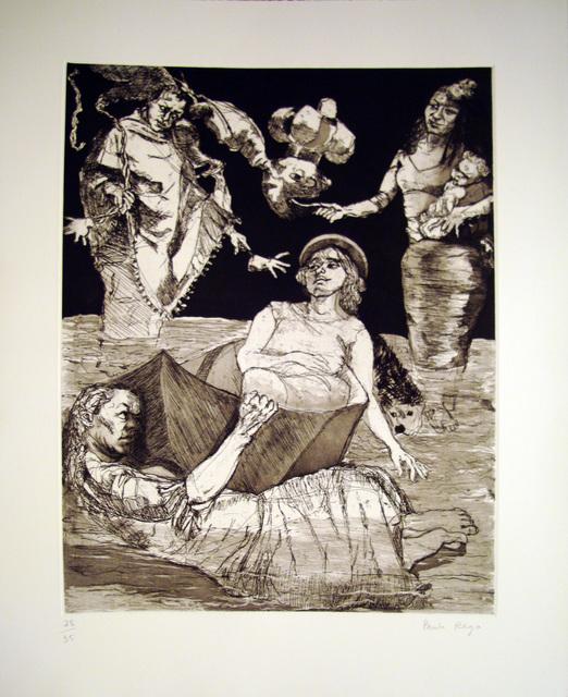 , 'Guardians,' 2008, Marlborough Gallery