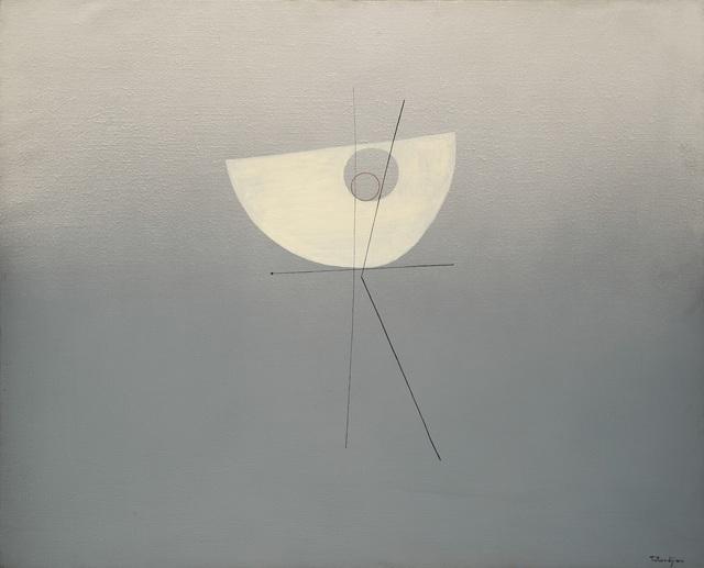, 'Sans titre,' 1929, Galerie Zlotowski