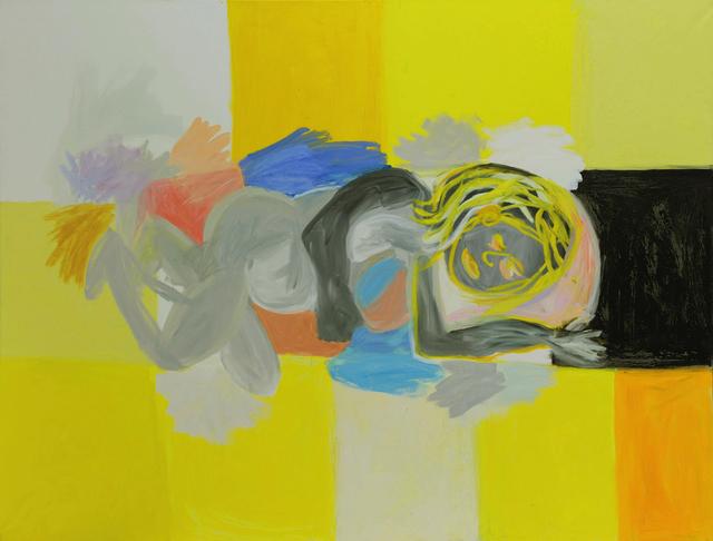 , 'Indian Summer ,' 1999, Galerie Brigitte Schenk