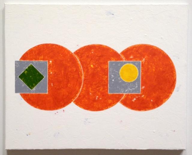 , 'SEELE,' 2016, ART 3 | SILAS VON MORISSE gallery
