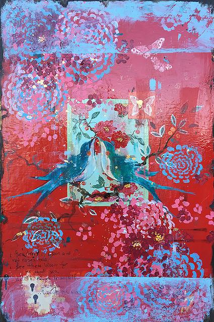 Kathe Fraga, 'Be Mine II', 2018, 530 Burns Gallery