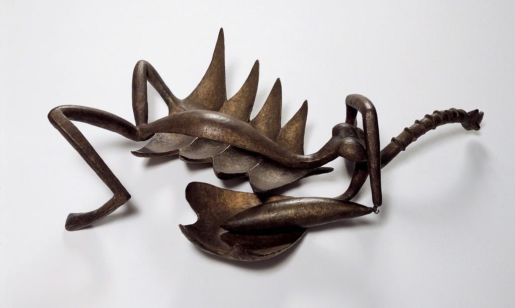 Favori Pablo Picasso | La Chèvre (The Goat) (1950) | Artsy LQ89