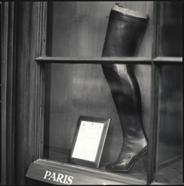 , 'Paris, London,' 2005, Micheko Galerie