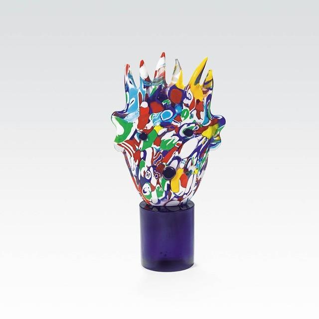 ", '""Recycled 1"",' 1996, Galerie Bei Der Albertina Zetter"