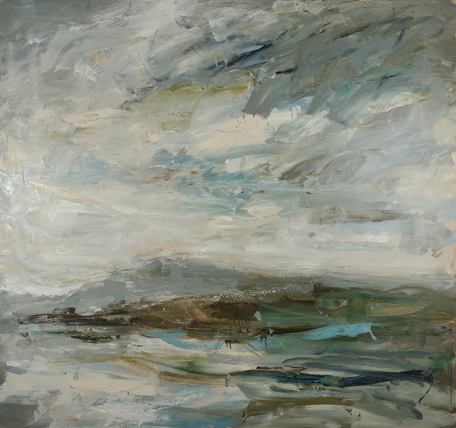 , 'From Mull, cloud shadow,' 2019, Cadogan Contemporary