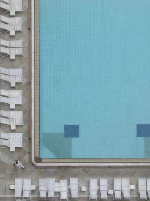 , 'Copacabana,' 2011, MM Fine Art