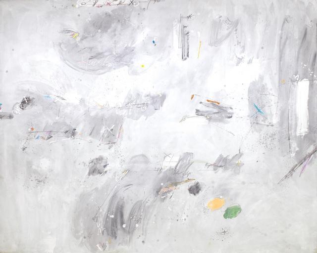 Kikuo Saito, 'Moor's Chair', 1990, Loretta Howard Gallery