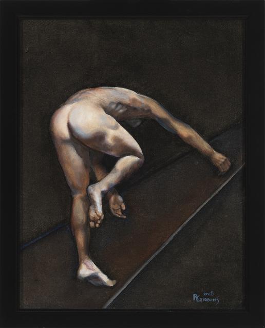 , 'Flight,' 2018, Gallery Victor Armendariz
